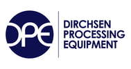 Dirchsen Process Equipment Aps Logo